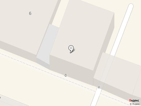 Саратов Тур-Сервис на карте Саратова