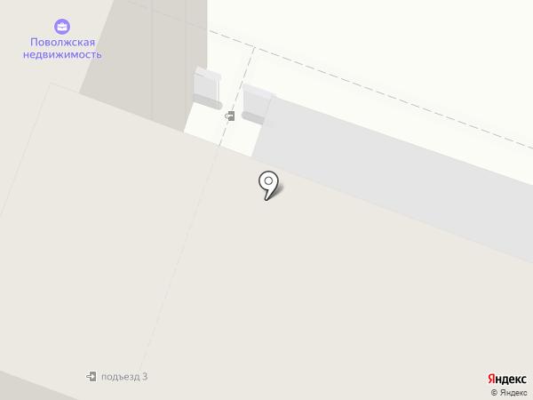 YKSoft на карте Саратова