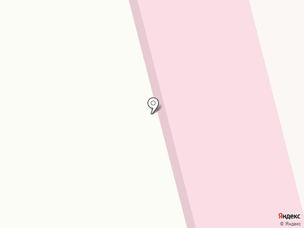 Энгельсский дом-интернат для престарелых и инвалидов на карте Энгельса