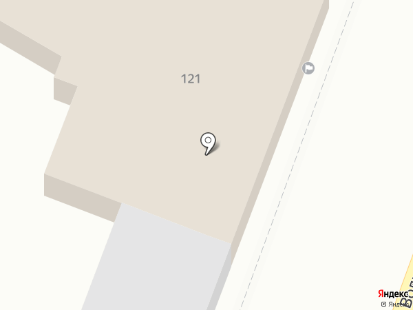 Отдел лицензионо-разрешительной работы на карте Саратова