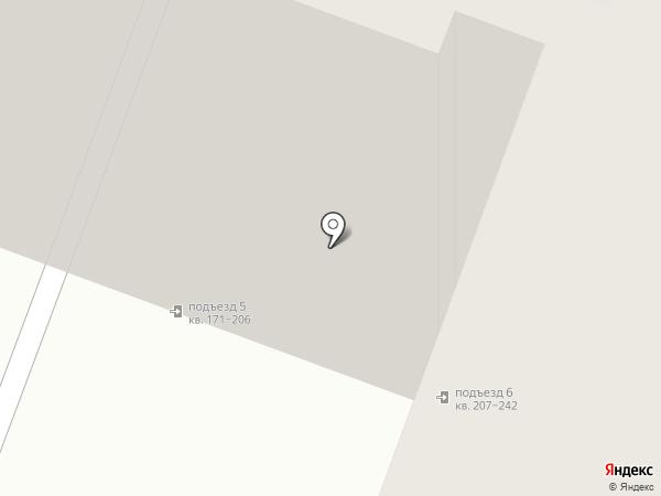 Мебеллетто на карте Саратова