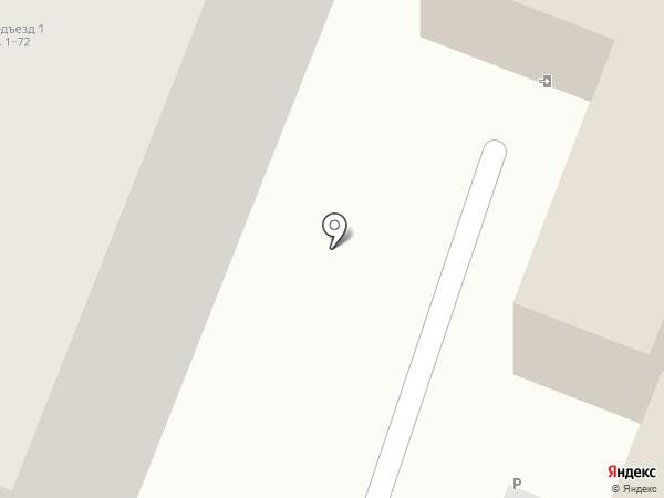 Kare studio на карте Саратова