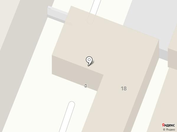 Ателье-мастерская на карте Саратова