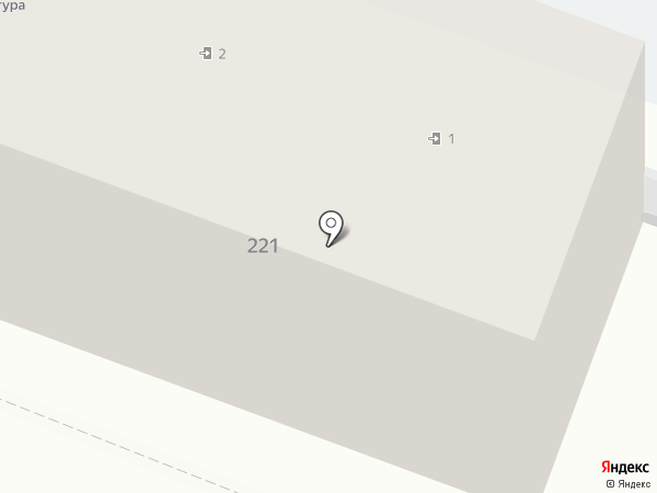 Центр Правового Консалтинга на карте Саратова