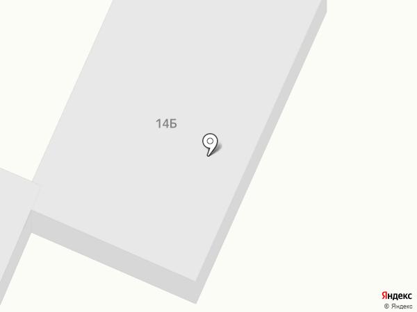 Метаполь, магазин сантехнического оборудования на карте Саратова