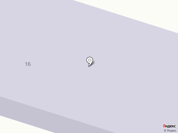 Саратовский техникум промышленных технологий и автомобильного сервиса на карте Саратова