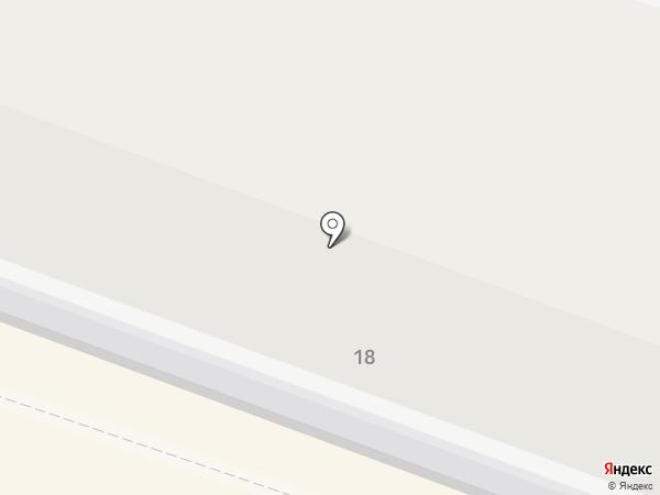 Smart Vision на карте Саратова
