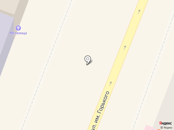 Barista city на карте Саратова
