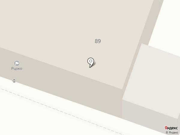 Поиск на карте Саратова