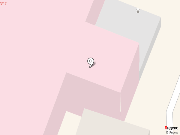 Визус-Оптика на карте Саратова