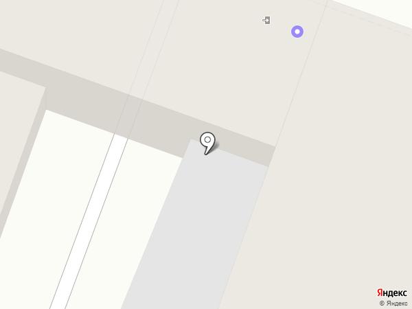 Юридическая фирма на карте Саратова