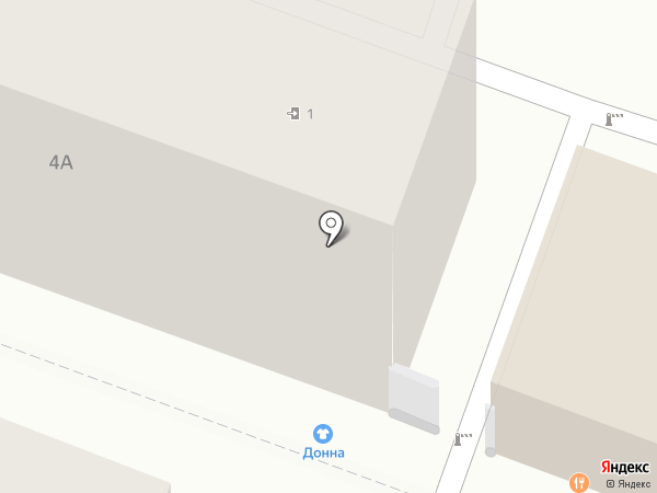 Макс на карте Саратова