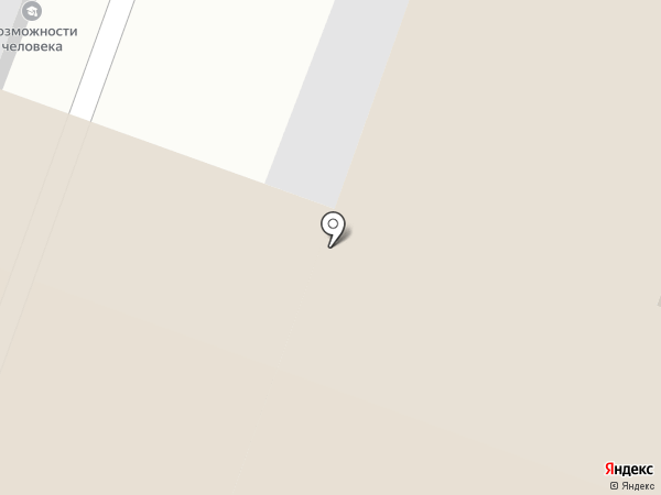 Англктер на карте Саратова