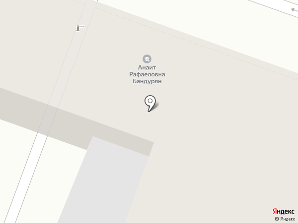 Единая дирекция капитального строительства на карте Саратова