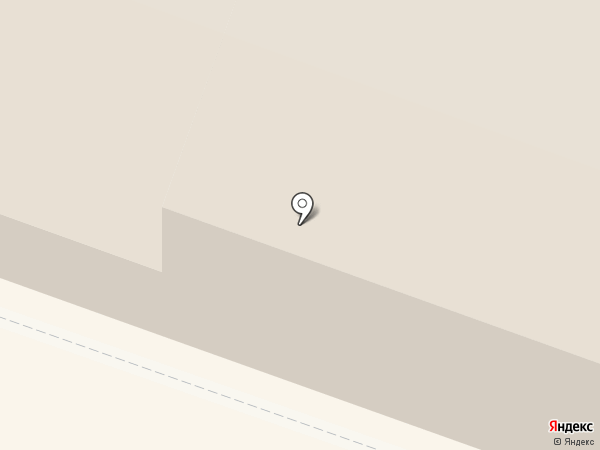Николь на карте Саратова