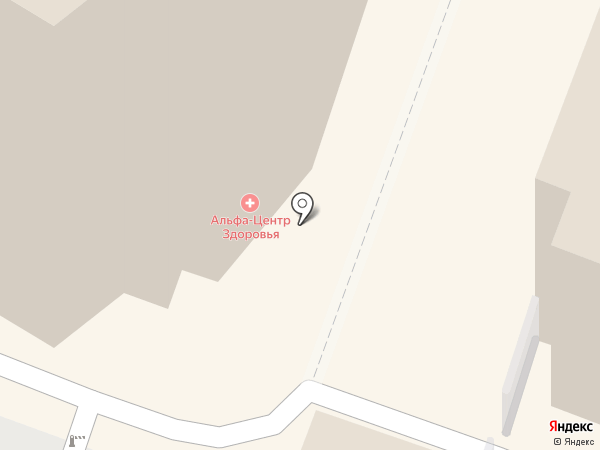 Богемия на карте Саратова