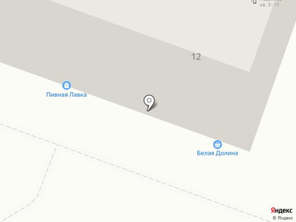 Сейфы & двери на карте Саратова