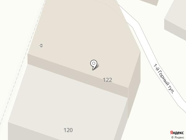 Магазин текстиля для дома на карте Саратова