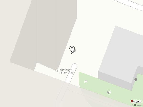 Wolf Leather на карте Саратова