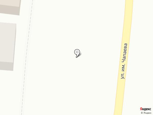 Наши окна на карте Саратова