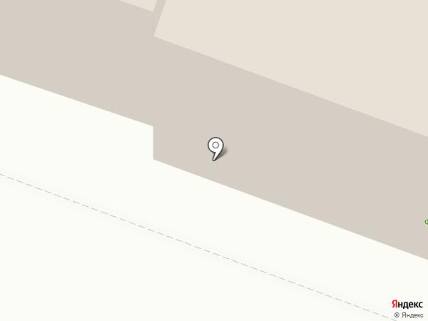 ВНИПИгаздобыча на карте Саратова