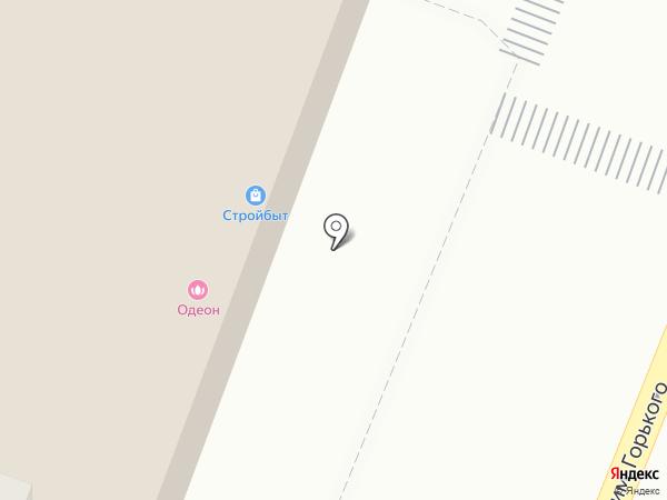 VIVA PORTE на карте Саратова