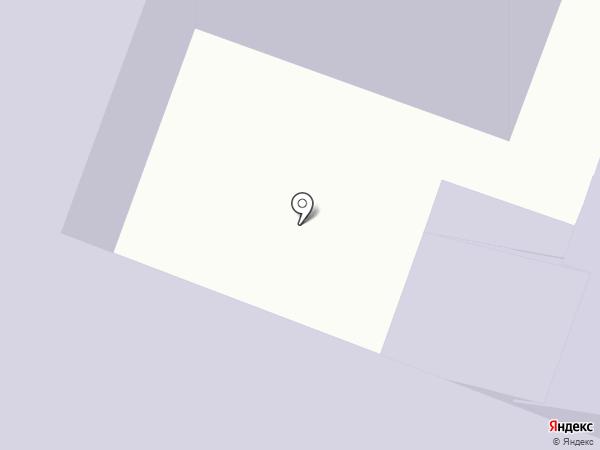 Бизнес-Право на карте Саратова