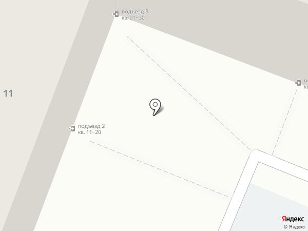 HUGO BOSS на карте Саратова