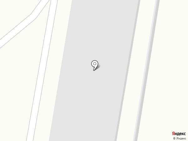 Автомания на карте Саратова