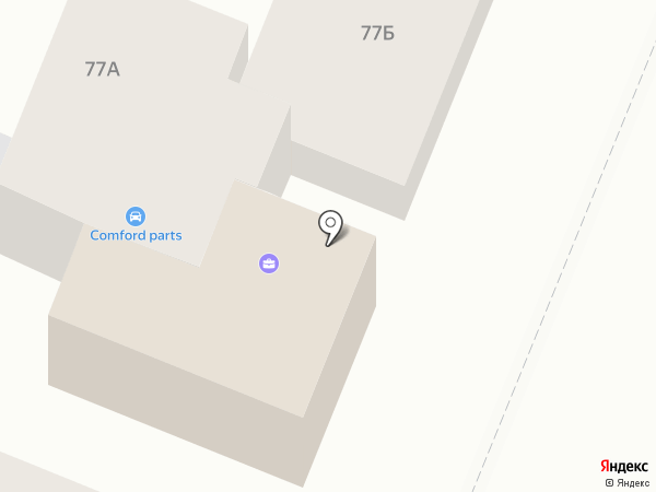 Вердикт на карте Саратова