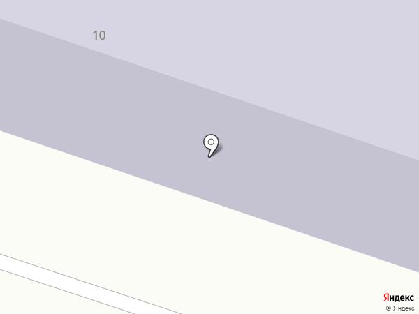 РЕАВИЗ на карте Саратова