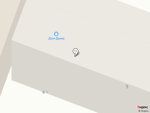 Музей МЧС на карте Саратова