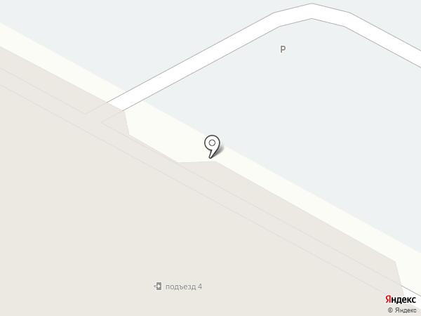 Верлен на карте Энгельса
