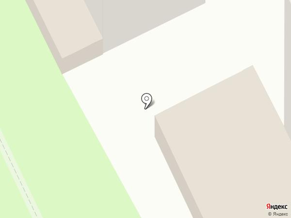 Семейный на карте Приволжского