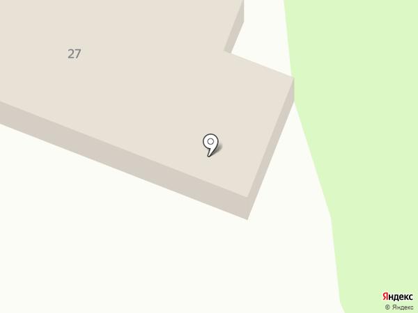 Саратовский центр социальной адаптации для лиц без определенного места жительства и занятий на карте Саратова