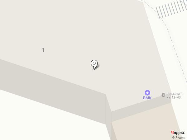 мини-отель на Соборной на карте Саратова