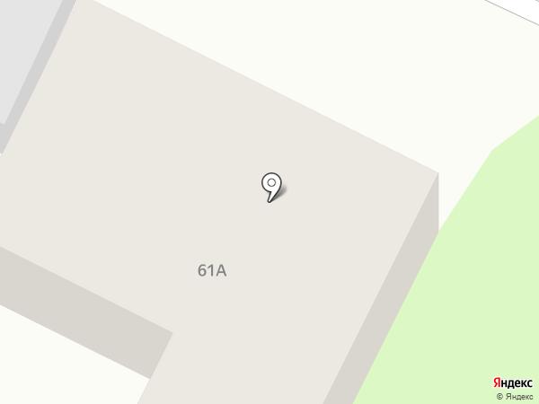 Служба заказа эвакуатора на карте Приволжского