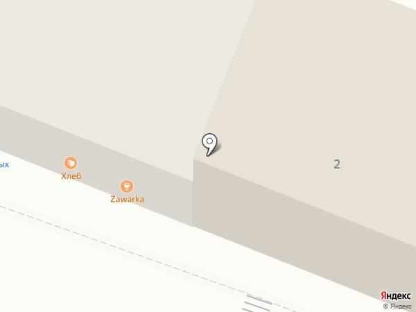Строй юнит на карте Саратова