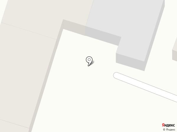 Варьете на карте Саратова