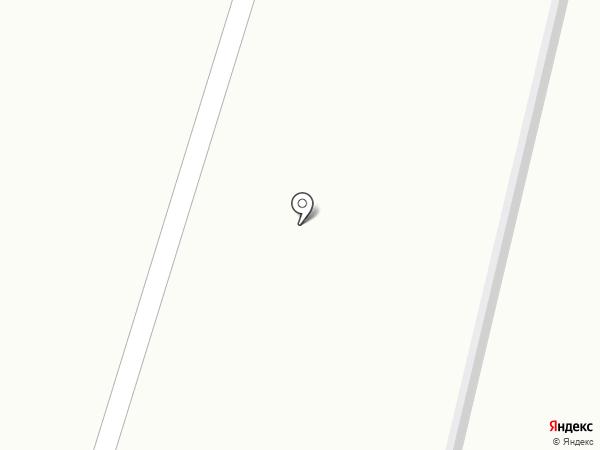 Метроном на карте Саратова