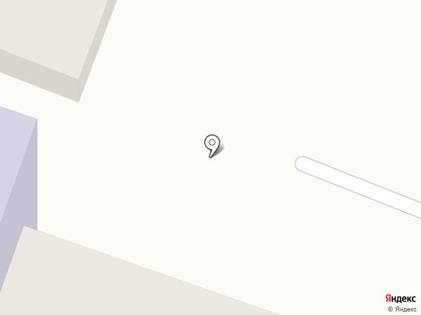 Доктор Ортопед на карте Саратова