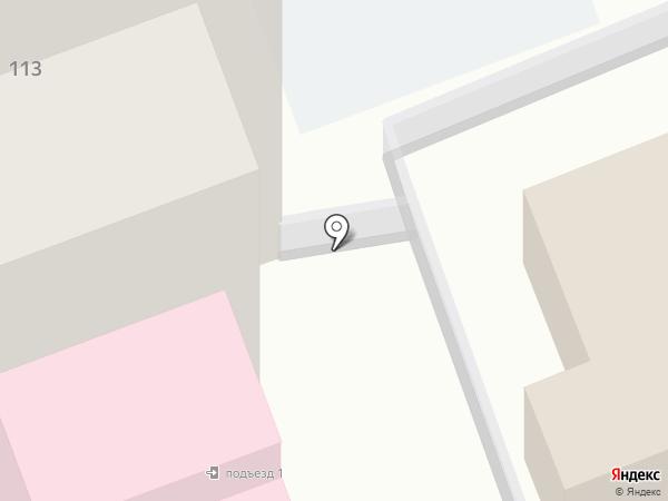 CrazySmiles на карте Саратова