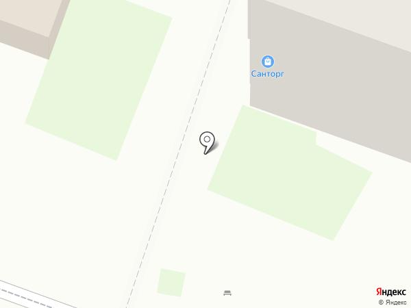 Молодёжное радио на карте Саратова
