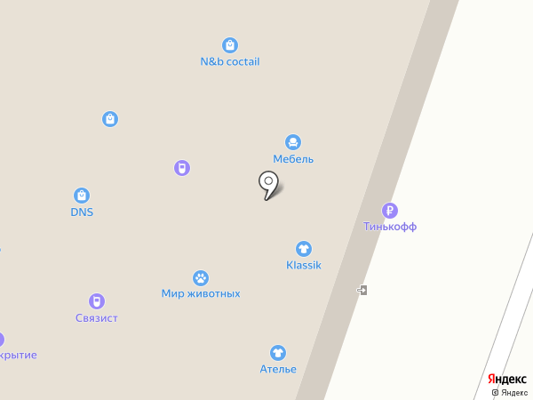 Pelican на карте Приволжского