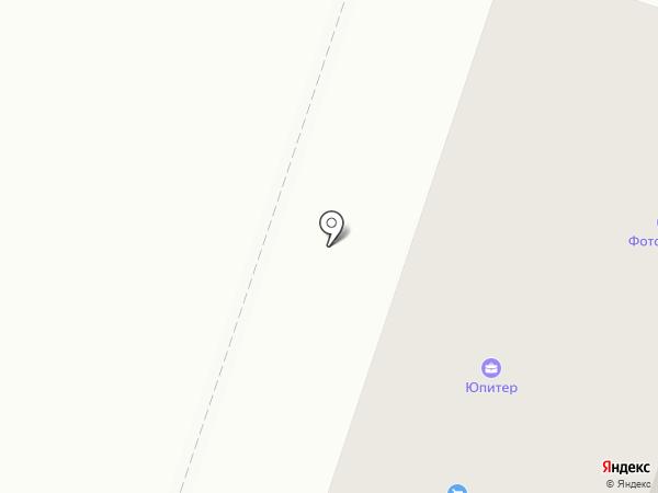 Бригадир на карте Приволжского