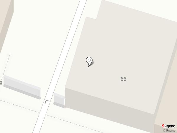 Тут пьют сидр на карте Саратова