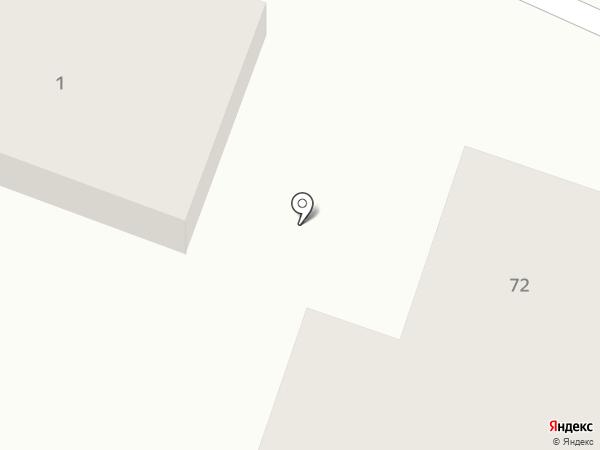 Мебельный салон на карте Энгельса