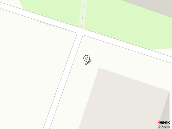 Бристоль на карте Приволжского