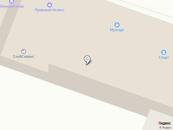 Ассоциация Саморегулируемых Организаций на карте Саратова