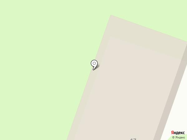 Аварийная служба на карте Энгельса